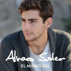 Alvaro Soler - El Mismo Sol (рингтон)