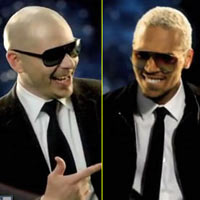 Fun - Pitbull Featuring Chris Brown