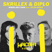 Where Are U Now - Skrillex & Diplo Featuring Justin Bieber