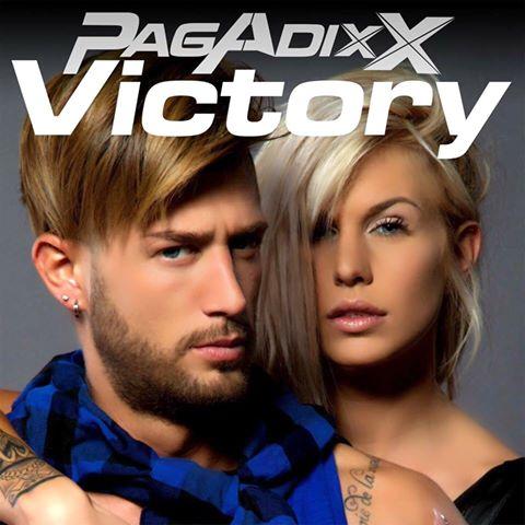 Pagadixx - Victory